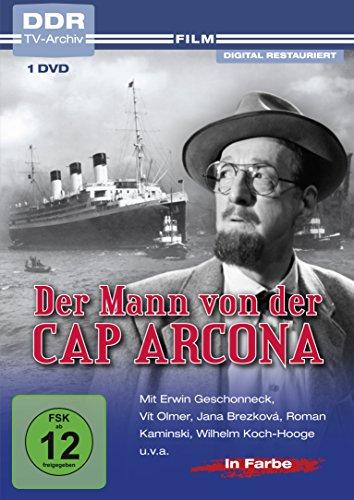 DDR TV-Archiv: Der Mann von der Cap Arcona