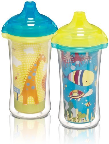 Born Free Sippy Cups front-1053610