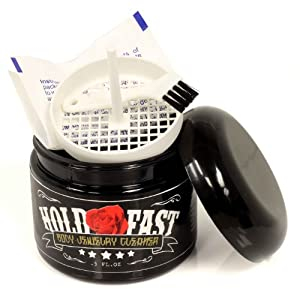 Hold Fast Body Jewelry Cleaner