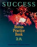 Success: Communicating in English, 2A (Bk 2A) (0201595966) by Walker, James