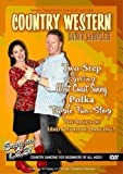echange, troc Country and Western Dance Sampler [Import anglais]