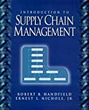 img - for Introduction to Supply Chain Management book / textbook / text book