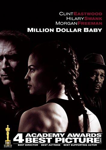 million dollar baby film overview Description(resume,synopsis) film million dollar baby streaming : une femme déterminée qui fonctionne avec une trempés, entraîneur de boxe, devenir un professionnel.