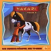 Yakari 6 | Thomas Karallus