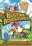Bugtime Adventures - Blessing in Disguise(Comic Book)