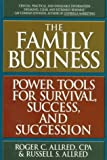 img - for A Family Business book / textbook / text book