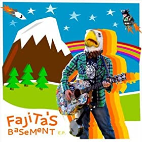 Fajita's Basement