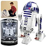 Star Wars R2D2 Interactive Astromech Droid Voice Activated