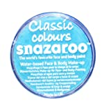 18 Ml Turquoise Classic Snazaroo Classic Face Paint