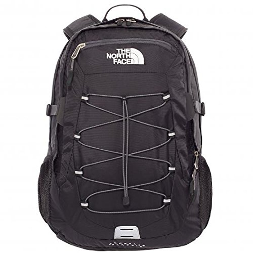 The North Face Borealis Classic zaino 48 cm compartimenti portatile tnf black - asphalt grey
