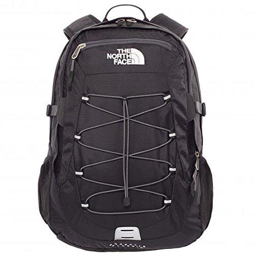 The North Face Borealis Classic zaino 48 cm compartimenti portatile tnf black - asphalt grey