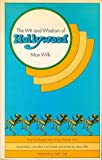 The Wit and Wisdom of Hollywood (0916562522) by Wilk, Max