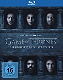DVD & Blu-ray - Game of Thrones - Staffel 6 [Blu-ray]