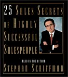 img - for 25 Sales Secrets Of Highly Successful Salespeople book / textbook / text book