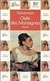 echange, troc Robert-Louis Stevenson - Olalla des montagnes