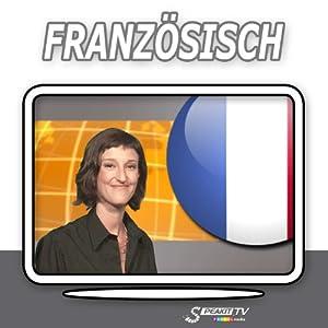 Französischer Sprachführer (German Edition) Audiobook
