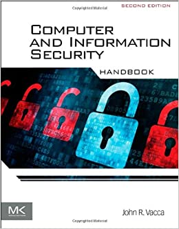 computer security 2nd edition pdf