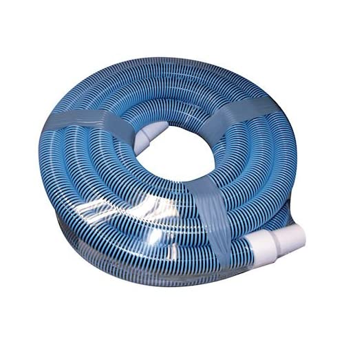 Poolmaster 33430 Premium Vacuum Hose with Swivel Cuff 30-Feet by 1-1/2-Inch