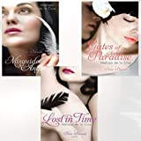 img - for Melissa de la Cruz Blue Bloods 3 Books Bundle Collection (Misguided Angel: Number 5 in series, Lost In Time: Number 6 in series, Gates of Paradise: Number 7 in series) book / textbook / text book