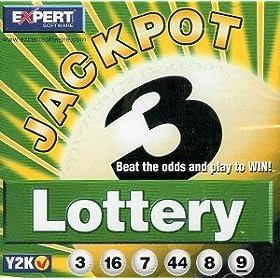 Jackpot Lottery (PC CD)