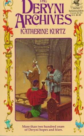 Deryni Archives, KATHERINE KURTZ