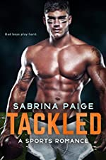 Tackled: A Sports Romance