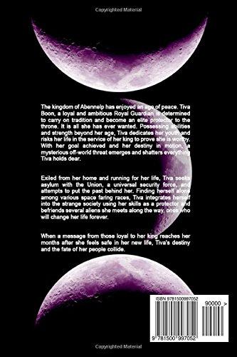 Tiva Boon: Volume 1 (Tiva Boon Series)