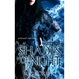 Shades of Night (Demon's Gate Book 1)by RG Porter