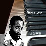 echange, troc Marvin Gaye - Live