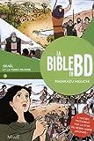 La Bible en BD : Tome 2, Israël et la terre promise