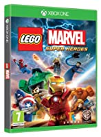 LEGO Marvel Super Heroes - Xbox One from Whv Games