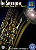 In Session with the Dave Weckl Band - Sax (Book & CD) by Dave Weckl (2001-01-01)