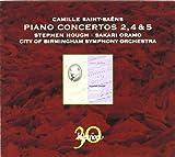 Piano Concertos Nos.2 4 & 5