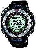 CASIO (カシオ) 腕時計 PROTREK プロトレック TRIPLE SENSOR ソーラー電波時計 Multi Field Line MULTIBAND5 PRW-1500J-1JF