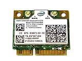 HP / IBM Lenovo純正 Intel Centrino Advanced-N 6230 62230ANHMW 636672-001 60YFFFF 802.11n WiFi+Bluetooth3.0 無線LANカード