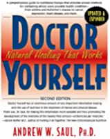 Doctor Yourself: Natural Healing That Works (English Edition)