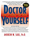 Doctor Yourself: Natural Healing That...