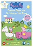 Peppa Pig - Princess Peppa (Vol 11) [DVD]