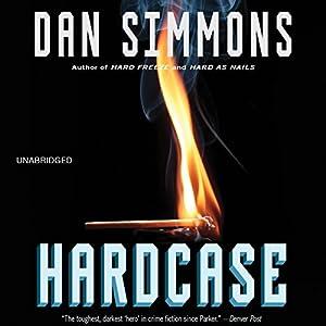 Hardcase Audiobook