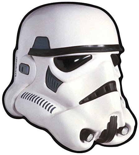 hobbyz-abyacc070-alfombrilla-de-raton-star-wars-trooper-importado-de-francia