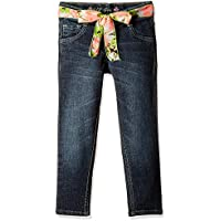 612 League Girls' Jeans (ILS00S550006B_Denimx_13 - 14 years)
