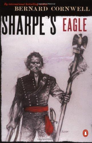Sharpe's Eagle (Richard Sharpe's Adventure Series #2) PDF