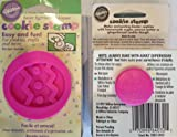 Easter Egg Cookie Stamp