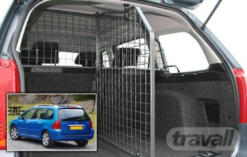 TRAVALL TDG1202D - Trennwand - Raumteiler für
