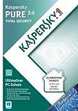 Kaspersky Pure 3.0 Total
