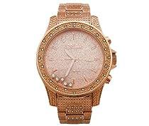 JoJino Mens Diamond Watch (1.05 ct.tw.) - MJ1006C