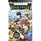 Valkyria Chronicles 2par Sega