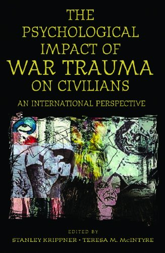 The Psychological Impact of War Trauma on Civilians: An...