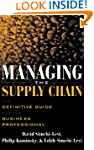 Managing the Supply Chain: The Defini...
