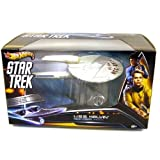 Hot Wheels Collector Star Trek USS Kelvin